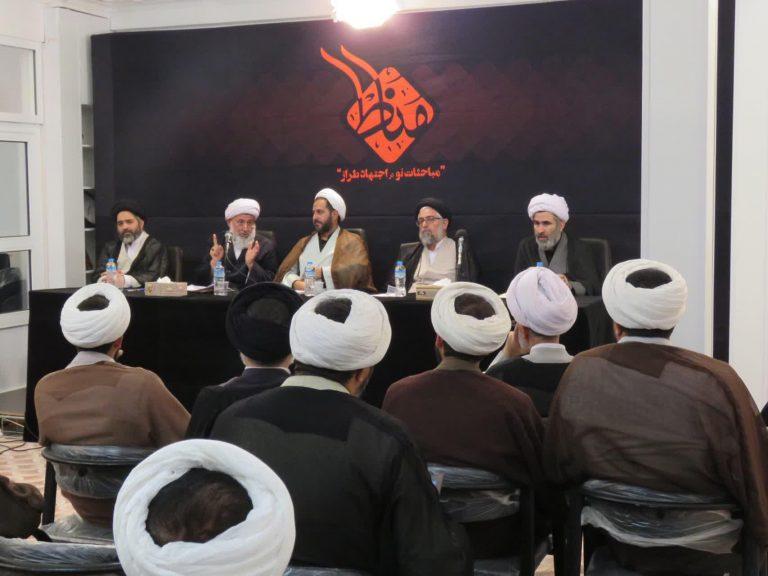 ماهیت شناسی فقه نظام / بیانیه گام دوم افقی نو در عرصه حکومتداری گشود