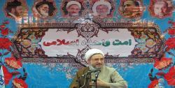 مقوله تمدن اسلامی و امت واحده اسلامی رابطه تنگاتنگی با یکدیگر دارند