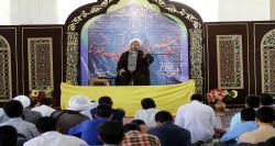 نشست علمی روش شناسی فقه تمدنی در اصفهان