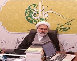 مقبولیت نظام اسلامی با رأی مردم و مشروعیت آن با تنفیذ ولی فقیه است