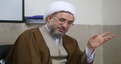 مشروعیت حکومت اسلامی جنبه الهی دارد نه مردمی