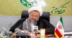 بازدید آیت الله علیدوست از پایگاه تخصصی فقه حکومتی وسائل