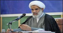 معرفی آیت الله عباس کعبی| ممنوعیت مذاکره با آمریکا در شرایط کنونى مبناى فقهى دارد