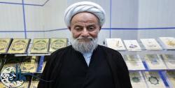 آیت الله آصفی راهکارهای جدیدی برای ارتقای امنیت جهان اسلام ارائه کرده است