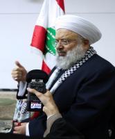 امت اسلامی باید در مسیر مقاومت قرار گیرد