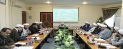 گزارشی از نشست تخصصی فقه شهر و شهر نشینی