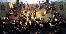 مجلس ششم| رویدادها و چالشها