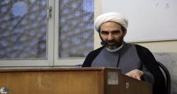 دیدگاه امام خمینی به فقه، منظومه ای بوده است