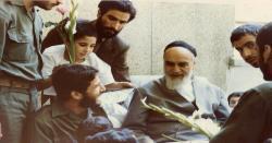 یادداشت  مبنای سیاست خارجی جهادی در اندیشه امام خمینی