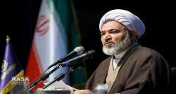ابراز نگرانی مدیر حوزه خواهران از رخدادهای تأثر برانگیز و ضد فرهنگی در کشور