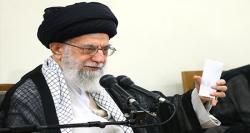 امام خامنهای: شارع اسلامی بر حکومت تکلیف کرده مانع انجام حرام علنی شود