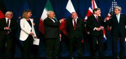 تأکید قانون بر تنظیم معاهدات بینالمللی به زبان فارسی