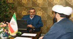 گفت وگو| بررسی مولفه های تمدن نوین اسلامی