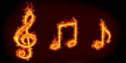 یادداشت| موسیقی؛ میانهی لهو و موعظه