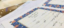 نکاح| مرتد پس از توبه برای رجوع به همسرش نیاز به عقد مجدد ندارد
