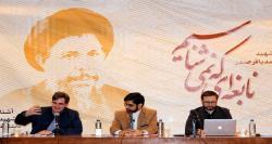 آثار شهید صدر جزو منابع اجتناب ناپذیر حتی برای اهل سنت است