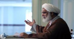 جهاد  تفسیر غلط از فلسفه غیبت دلیلی بر اعتقاد به حرمت جهاد ابتدایی است