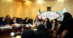 نشست «حضور زنان در مجلس شورای اسلامی ایران؛ آسیبها و راهکارها» برگزار شد