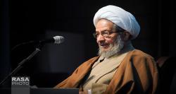 ولایت فقیه| تنها راه مقابله هدفمند با نظام استکبار تشکیل حکومت اسلامی است