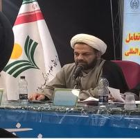 گفت وگو  تحزب و کار تشکیلاتی پشتوانه کارآمدی نظام اسلامی است