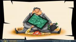 مقاله اقتصادی|  دستور العمل های اسلام برای اصلاح فرایند بازار و جلوگیری از احتکار