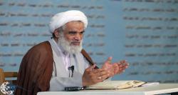 جهاد| حذف شرط عصمت مبتنی بر اطلاق ادله وجوب جهاد است